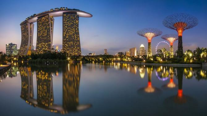 Dünyanın en pahalı kentleri belli oldu