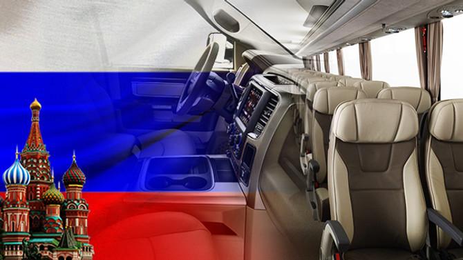 Rus araç üreticisi plastik parça fason ürettirmek istiyor
