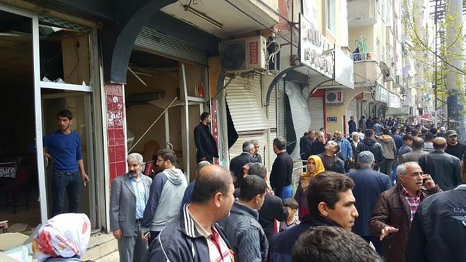 Diyarbakır saldırısıyla ilgili 3 kişi gözaltına alındı