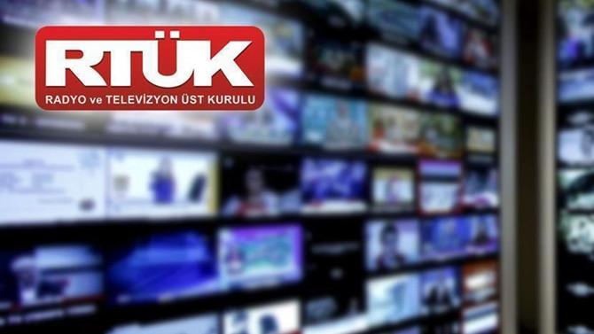 RTÜK'ten yayın yasağı açıklaması