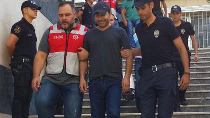 Atilla Taş ve 12 kişi hakkında tutuklama talebi