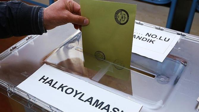 Oy kullanırken dikkat edilmesi gerekenler