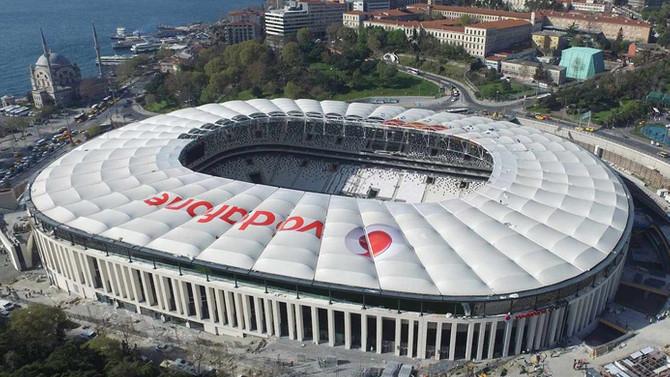 Beşiktaş'ın divan kurulu başkanı belli oldu
