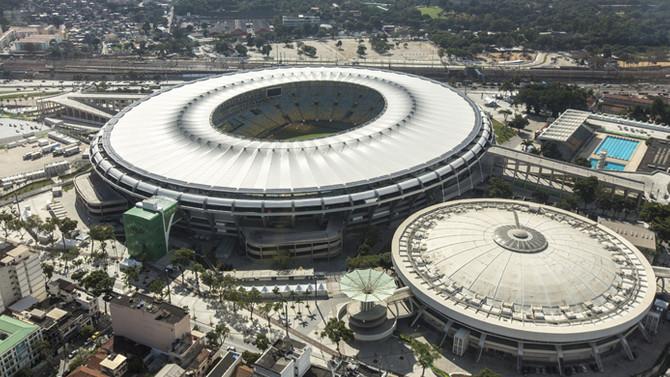 Dünya Kupası stadyumlarında yolsuzluk