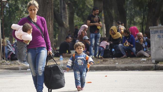 Çekya mülteci kabul etmeyek