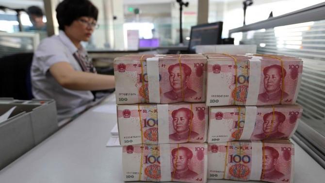 Çin ekonomisi beklentinin üzerinde büyüdü