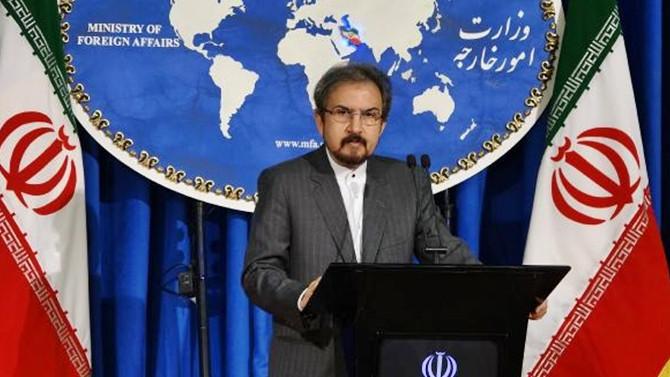 İran: Karara saygı duyarız