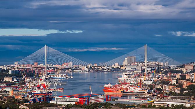 Rusya, Vladivostok limanı için vizeyi kaldırdı