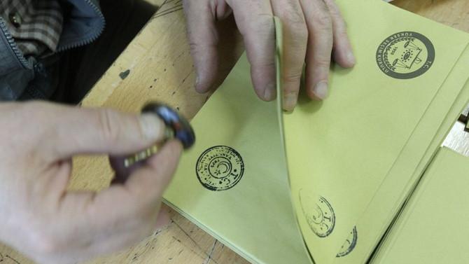 AGİT, referandum raporunu açıkladı