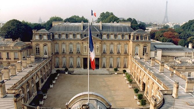 Fransa'dan referandum açıklaması
