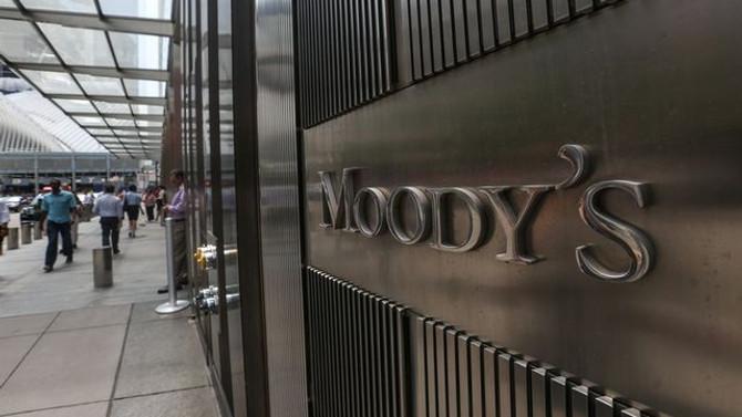 Moody's: Türkiye'nin dış finansmanı şoklara karşı kırılgan