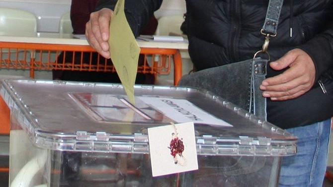İstanbul Barosundan YSK hakkında suç duyurusu