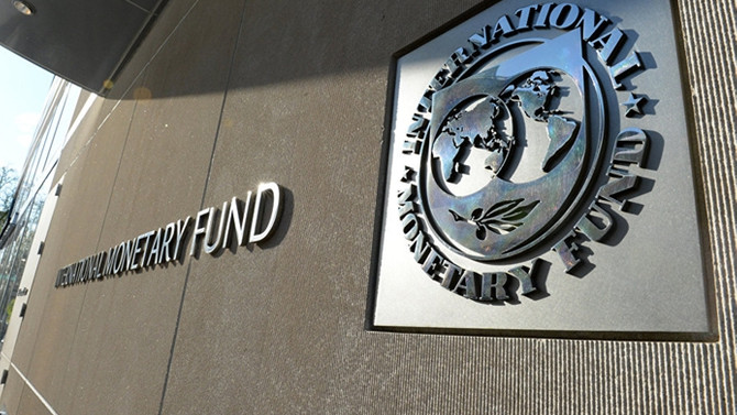 IMF: Finansal istikrara zarar verebilir