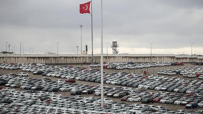 Avrupa otomobil pazarı ilk çeyrekte büyüdü