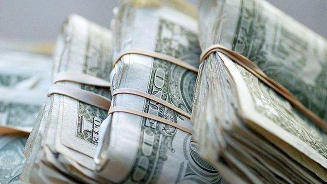 Dolarda düşüş kalıcı olmadı