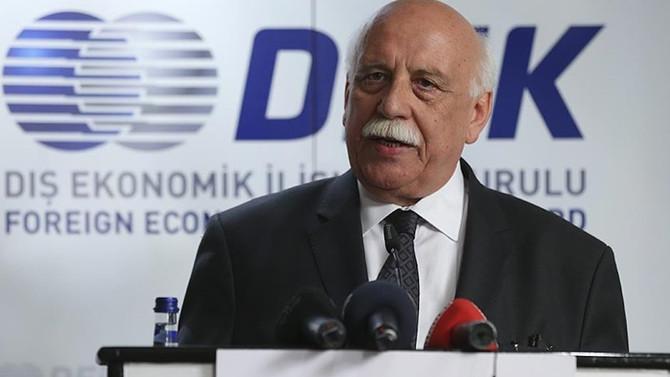 'Türkiye dünyanın 6. büyük turizm destinasyonu oldu'