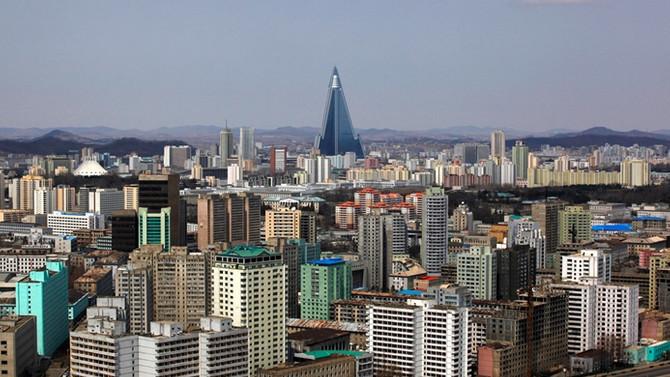 Kuzey Kore'ye rezervasyonlar durduruldu