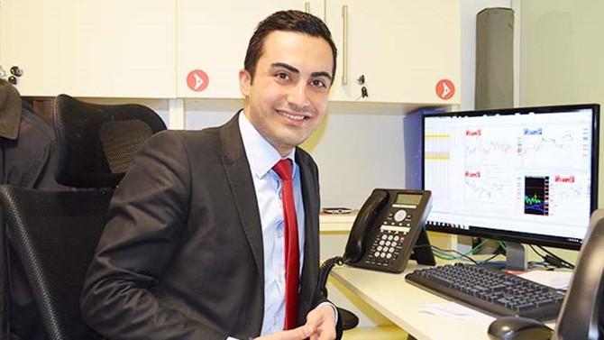 'FED'in yavaş faiz artışı altını destekleyebilir'