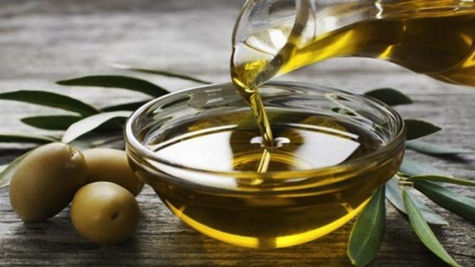 Zeytinyağı ihracatı yüzde 450 arttı