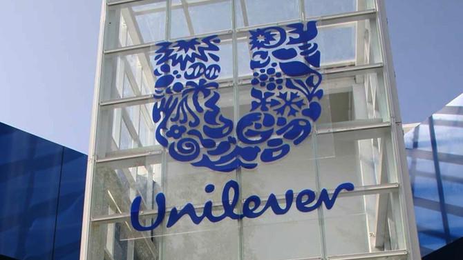 Unilever'in satışları beklentilerin üzerinde