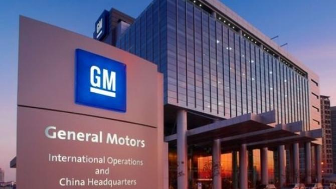 General Motors, Venezuela'daki Tüm İşletmelerini Durdurdu