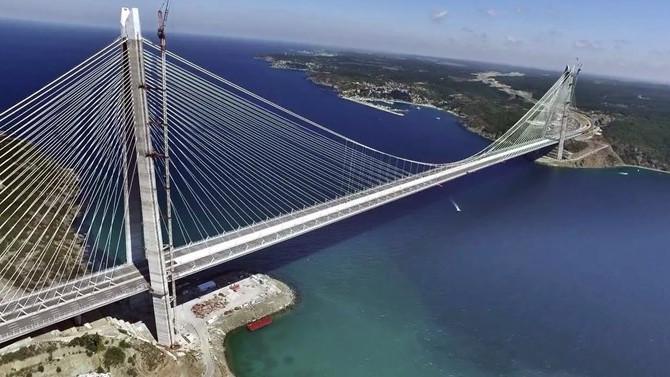 İki köprünün geliri 3. köprüyü ödeyemiyor