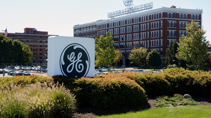 General Electric'in kârı beklentileri aştı