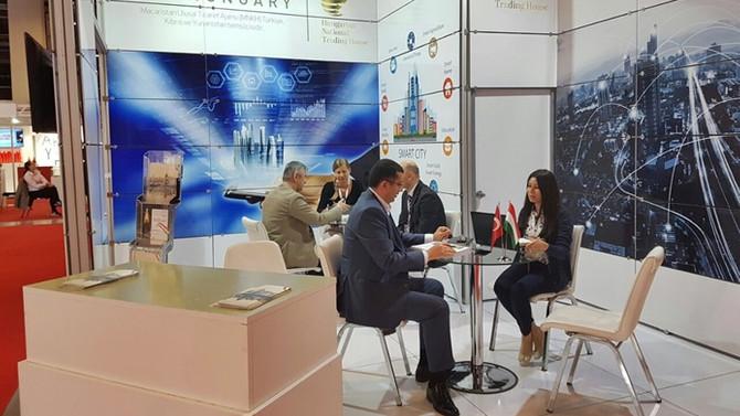 Türk ve Macar firmaları İstanbul'da bir araya geldi