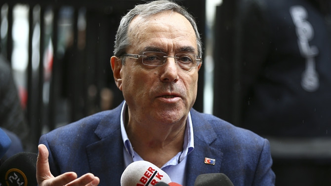 CHP, iptal için Danıştay'a başvurdu