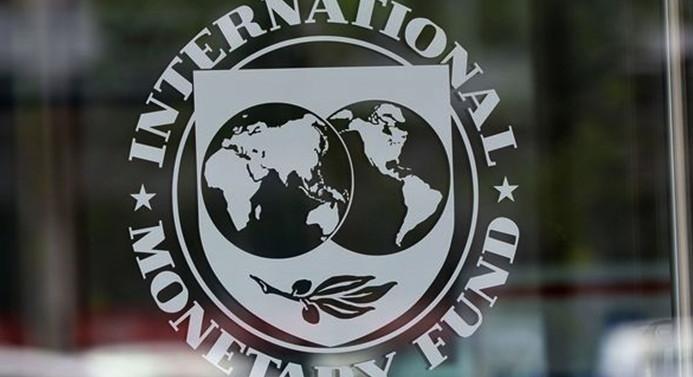 IMF, büyüme beklentilerini değiştirmedi