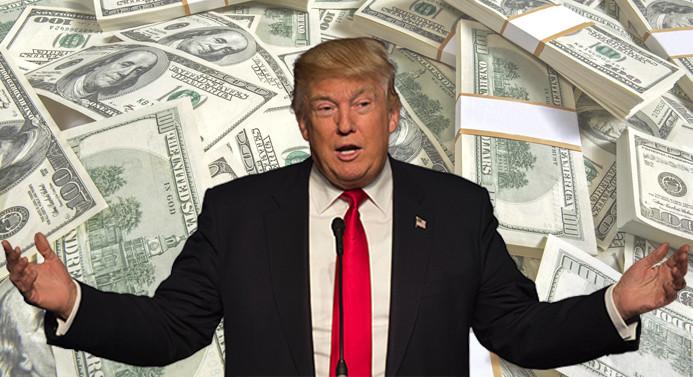 Trump'tan tartışma yaratacak bir hazırlık daha