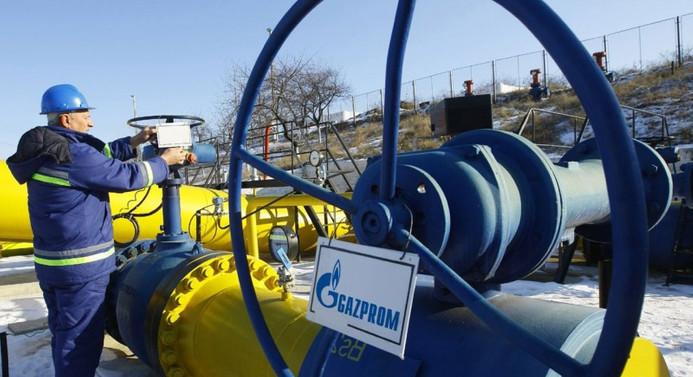 Gazprom, Türk Akımı'nın ikinci hattı için Allseas ile anlaştı