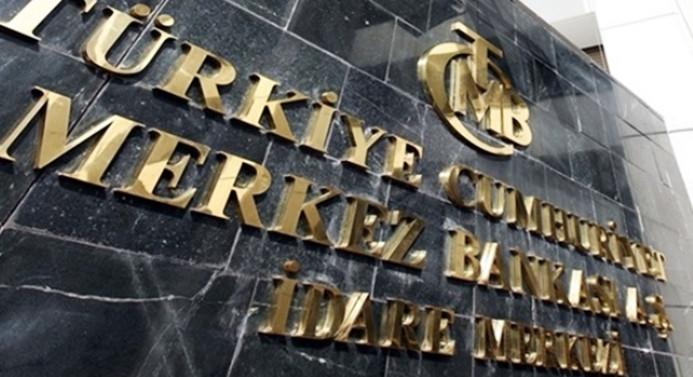 TCMB, kredi kartı azami faiz oranlarını değiştirmedi