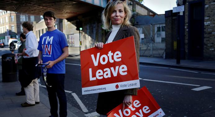 AB, Brexit için önceliklerini belirledi