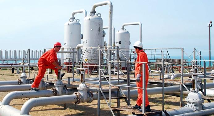 Tekfen, Rusya'ya petrol ve gazla dönüyor