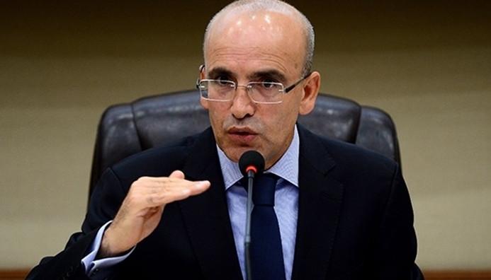 Şimşek: Türkiye'deki en kritik reform Anayasa reformu olacak
