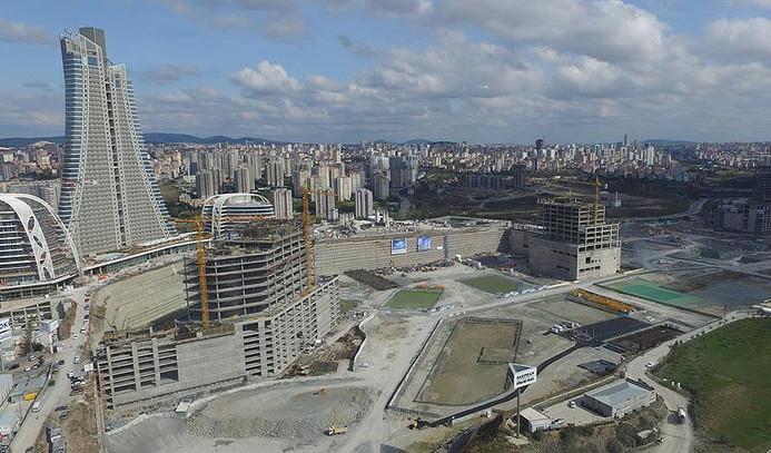 İstanbul Finans Merkezi'ne özel kanun çıkacak