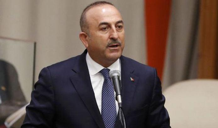 'Türkiye, Suriye ve Irak'taki koalisyonun içinde'