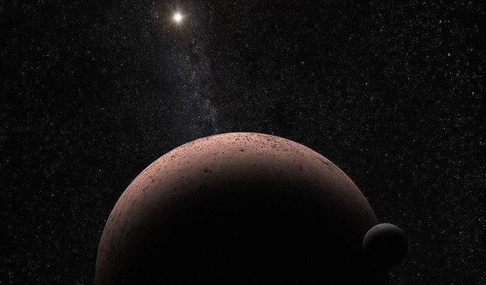 'Evrende en az 2 trilyon galaksi olabilir'