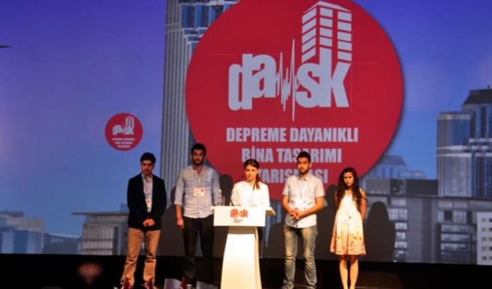 DASK'ın 'dayanıklılık' yarışmasına rekor başvuru