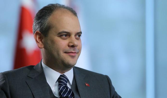 Bakan Kılıç'tan Galatasaray'a FETÖ eleştirisi