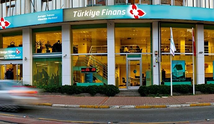 Türkiye Finans'a 4 yeni genel müdür yardımcısı