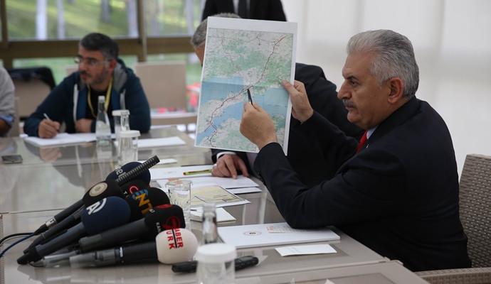 Başbakan, Çanakkale Köprüsü'nün geçiş ücretini açıkladı