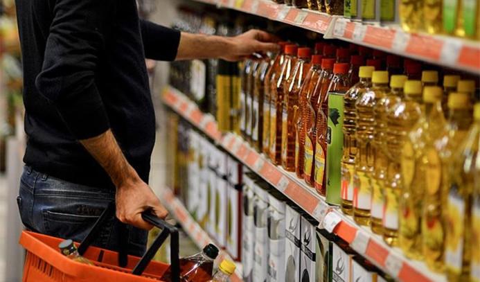 Enflasyon, eylülde 'gıda'sız kaldı!