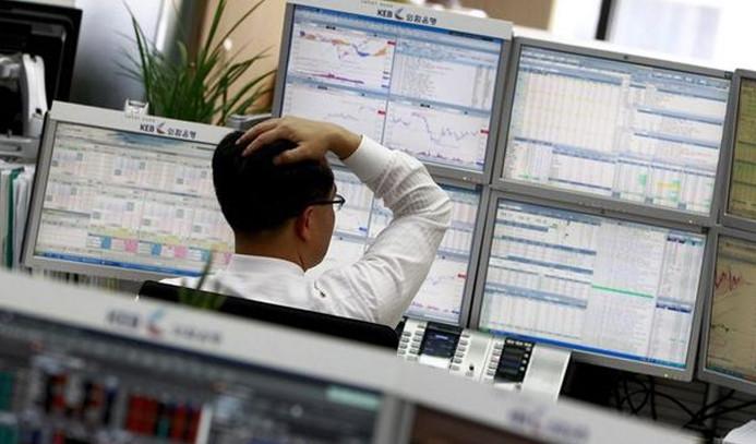 Küresel piyasalar Çin verileri ile teselli buldu