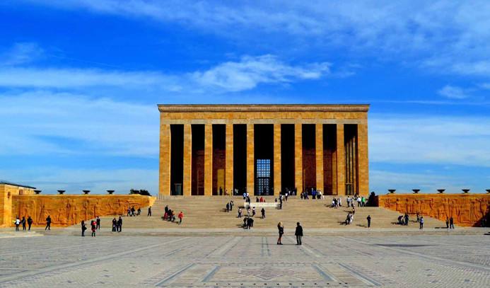 Genelkurmay'ın Anıtkabir etkinliği iptal edildi