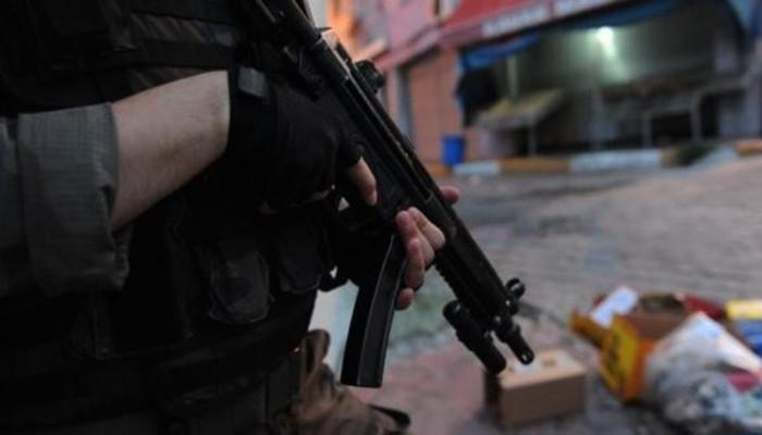 Kaymakamı şehit eden teröristler yakalandı