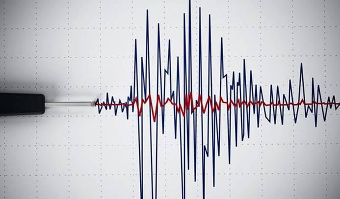 Yeni Zelanda'da 7,8 büyüklüğünde deprem