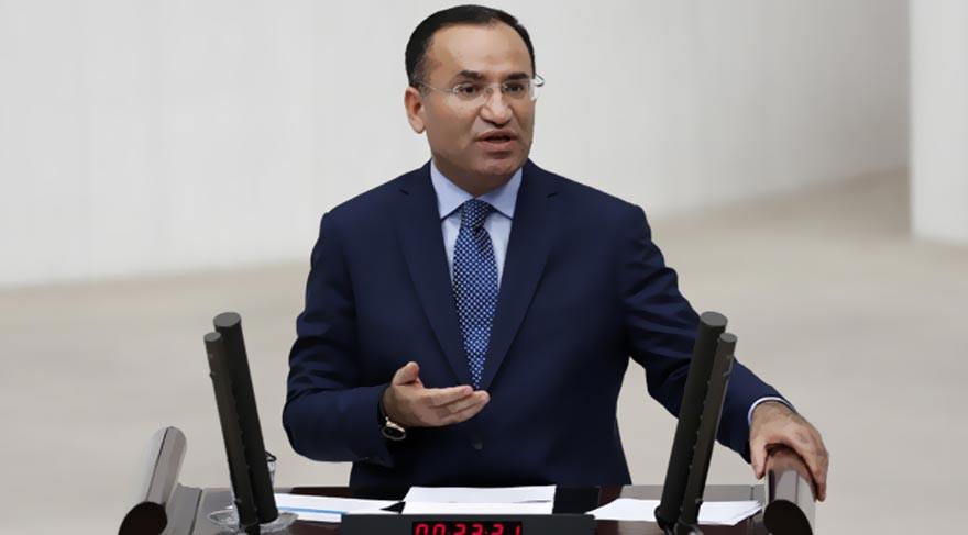Bozdağ'dan 'cinsel istismar düzenlemesi' açıklaması