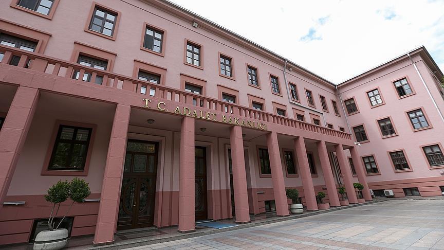 Adalet Bakanlığı'ndan 'Cinsel istismar önergesi'ne açıklama